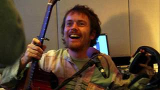 Damien Rice Amie and Elephant (Rare!, earliest known recording)