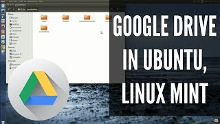 how to install grive(google drive) on ubuntu,linux mint
