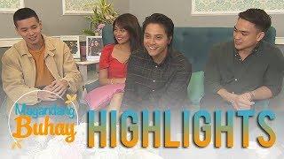 Magandang Buhay: Daniel, Pat and Dom's friendship