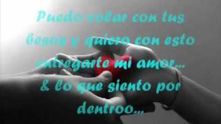 Cali & El Dandee   Te Doy Mi Corazon (letra)
