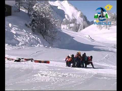 Video di Airolo