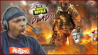 Is Fortnite Dead Now That COD Dropped!? - Fortnite Season 6 Duos