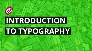 Introduction To Typography | CEED | UCEED | NIFT | NID