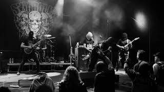 Video Plague Porter symbolic live
