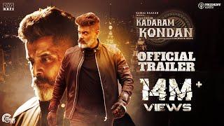 Kadaram Kondan Trailer