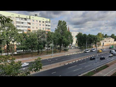 Привет из Беларуси! С добрым утром, друзья! Новая дорога 🇧🇾 Saluti dalla Bielorussia! Buongiorno!
