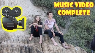 Music Video Complete! 🎥 (WK 334.2) | Bratayley