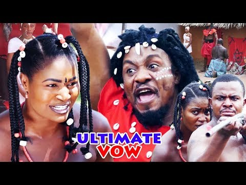 Download Ultimate Vow Season 2 - 2019 Latest Nollywood Epic Movie | New Nigerian Movie | African Movies 2019 HD Mp4 3GP Video and MP3