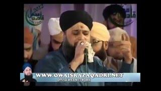 Manqabat Ali Ali Har Dam Ali Ali by Owais Raza Qadri