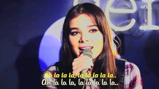 Love Myself   Hailee Steinfeld (Español & English)