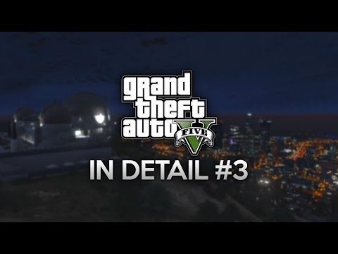 Have You Noticed The GPS Goes Out In A Tunnel In Grand Theft Auto V?