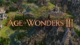 Купить Age of Wonders III Collection для STEAM