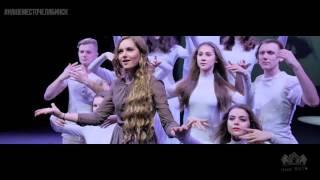 """Клип жестовой песни """"Перемен"""" В. Цой"""