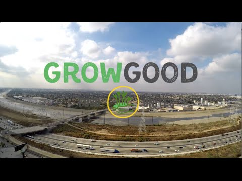 Launching GrowGoods Social Enterprise Business