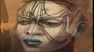 The Art of Laurie Cooper, African American Art - October Gallery