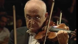Salvatore Accardo - Paganini, Concerto   Venezuela