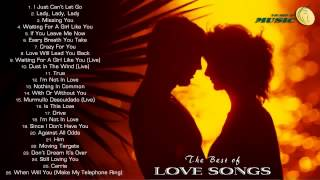 music 2015 playlist, The Best of Love Songs    Love Songs Greatest Hits All Time    Love Songs Colle