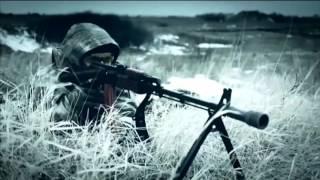 Модернізація гвинтівки Мосіна