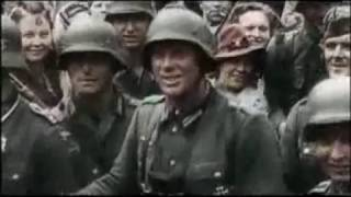 The Wehrmacht: War is Hell
