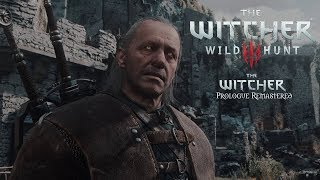 Witcher 3 mods Witcher 1 Prologue Remastered