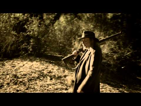 """DEAN BRODY """"BOUNTY"""" (OFFICIAL HD)"""