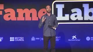 Final De Famelab España 2017