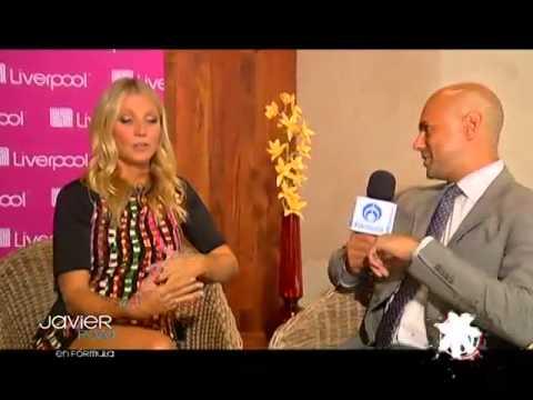 Javier Poza entrevista a Gwyneth Paltrow