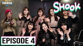 Oh My Girl Show Off Their Cute Charms   Episode 4 | SHOOK
