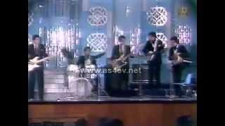دويتو رائع بين جيتار عمر خورشيد وصاجات ابراهيم توفيق فى حفلة عيد الشرطه تحميل MP3