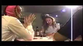 Huntington Street Strip Poker Un-Edited Banned Footage