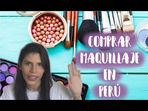MAQUILLAJE ECONÓMICO VS CARO EN  PERÚ | @Monicasymonee