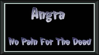 Angra - No Pain For The Dead (HQ)