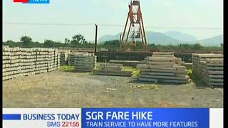 SGR to hike their prices