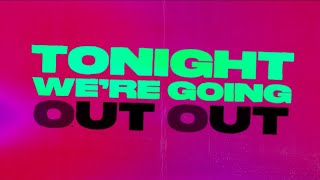 Joel Corry x Jax Jones Feat. Charli XCX & Saweetie – OUT OUT