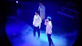 Super Junior Super Show 7 in Manila Part 1 - hmong video