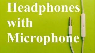 Repairing Headphones with Microphone (TRRS Plug)