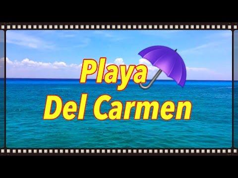 Cruise Tour to Playa del Carmen Mexico