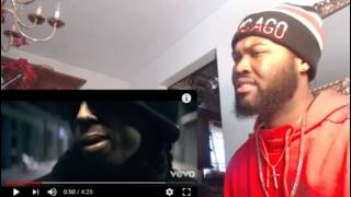 Lil Wayne - Drop The World ft. Eminem - REACTION/REVIEW