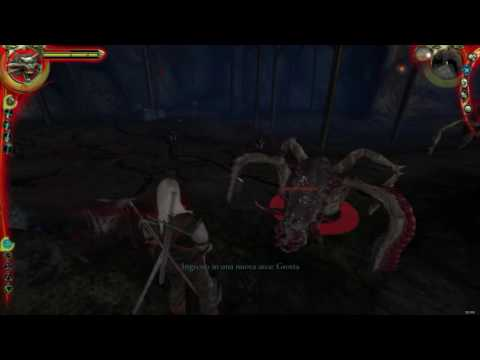 the witcher 2 combat guide
