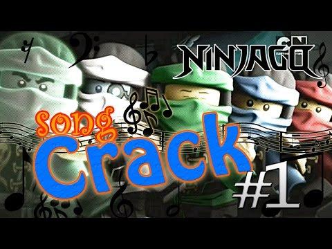 Ninjago Season 6 | Song Crack #1