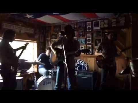 Bendin' & Breakin' (original) Live at Ginny's Little Longhorn Saloon 6/20/14