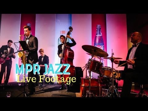 MPR Jazz Video