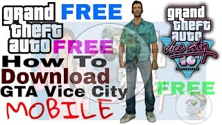 android games gta vice city apk free download - मुफ्त