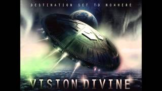 Vision Divine - The House Of The Angels