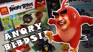 Китайский Angry Birds за 180 рублей