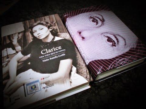 Ler Clarice Lispector, re-escrevendo Amor