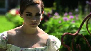 Эмма Уотсон, Emma Watson Harper's Bazaar Cover Shoot - August 2011