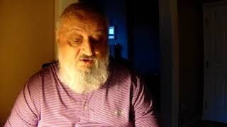 Толкование Библии(Книна Книг)Книга Бытие 10гл Даниэль Нистар