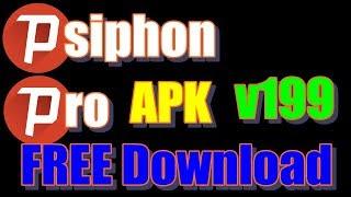 psiphon pro 194 apk cracked