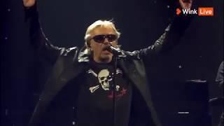 Рок-группа АлисА, Алиса концерт 24 04 2020 полный живой онлайн концерт Константин Кинчев Live на карантине